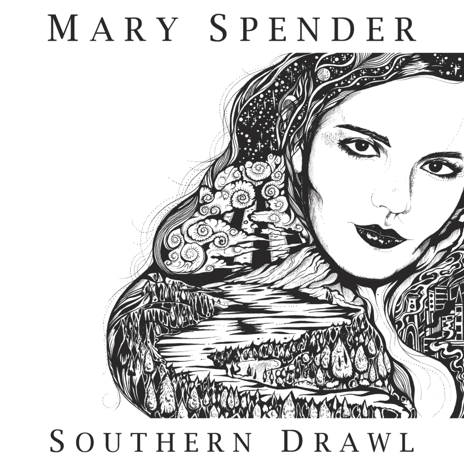 Southern Drawl Artwork (1)